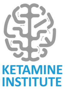 Ketamine Institute Logo Verticle