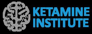 Ketamine Instutie Logo Horizontal