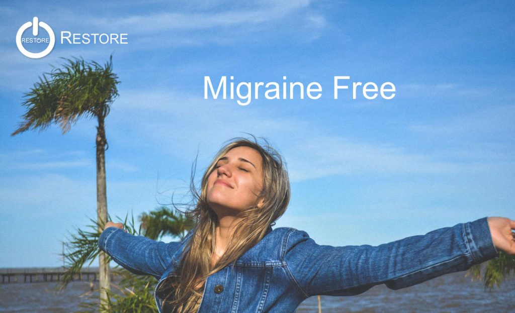 Migraine Relief in Minutes