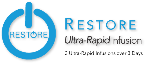 restore ultra rapid 3 days