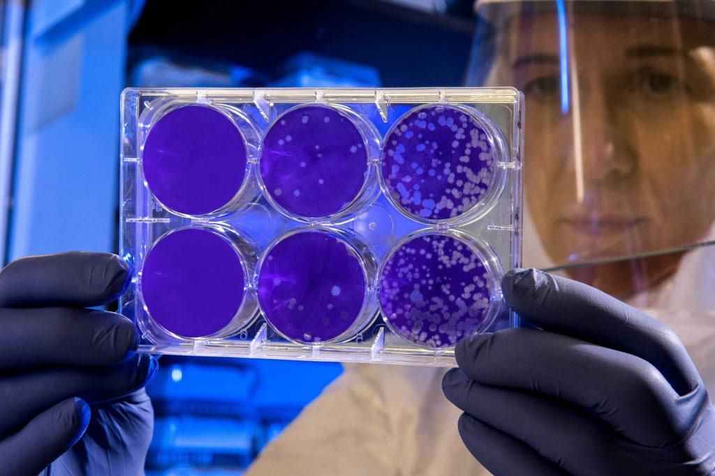 New Study Investigates Ketamine as A Potential Treatment for COVID-19 - Ketamine Research Institute