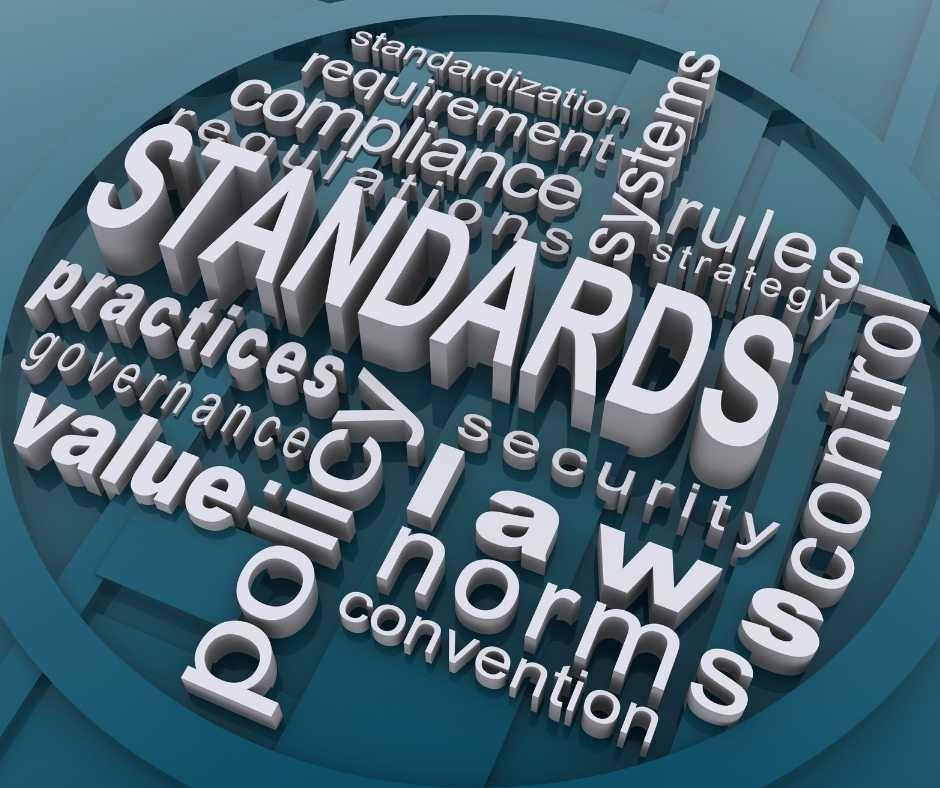 Ketamine standards and guidelines