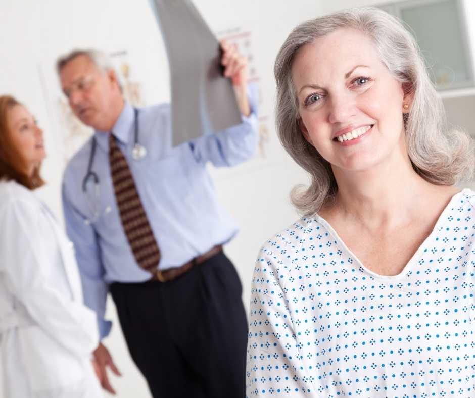 Ketamine treatment success