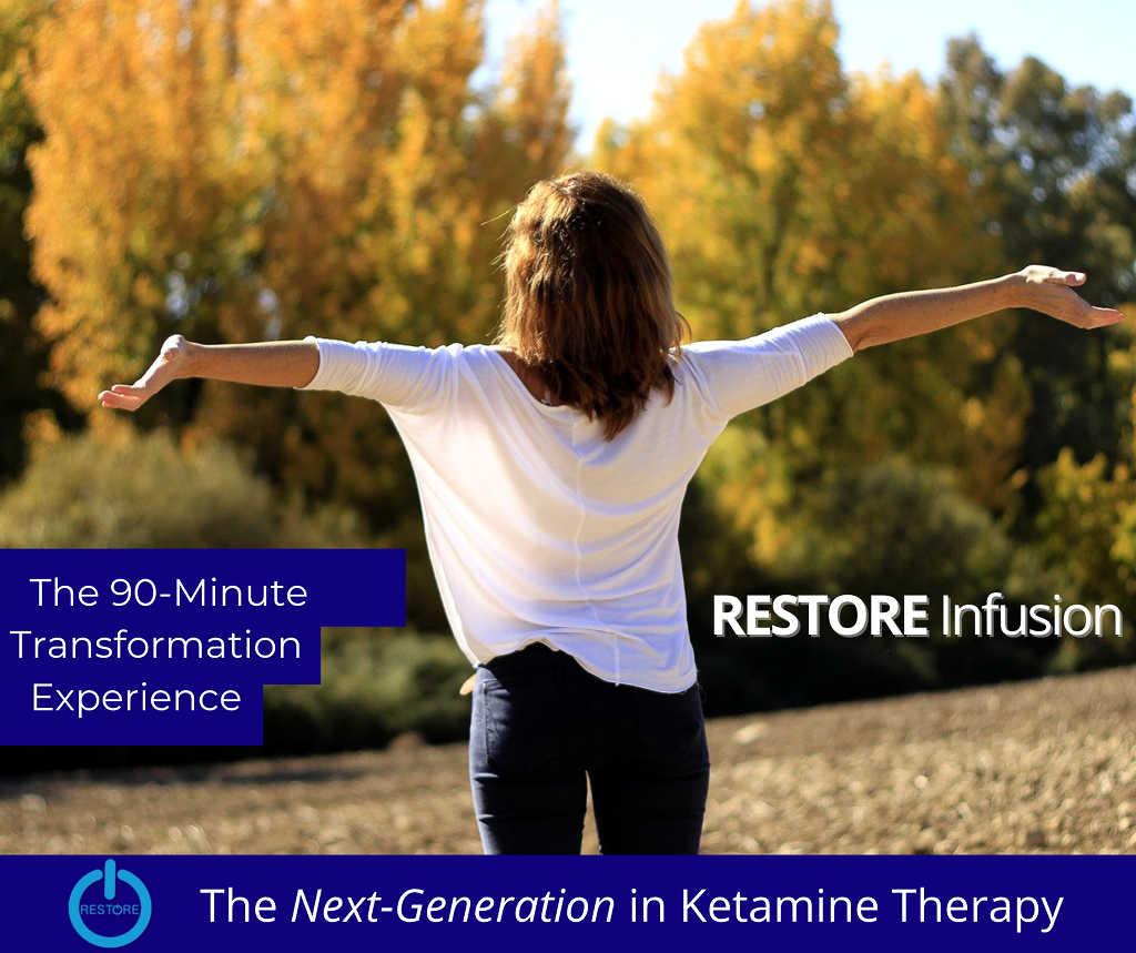 RESTORE the 90 minute transformation